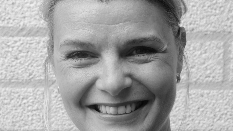Pauline Zwanenberg
